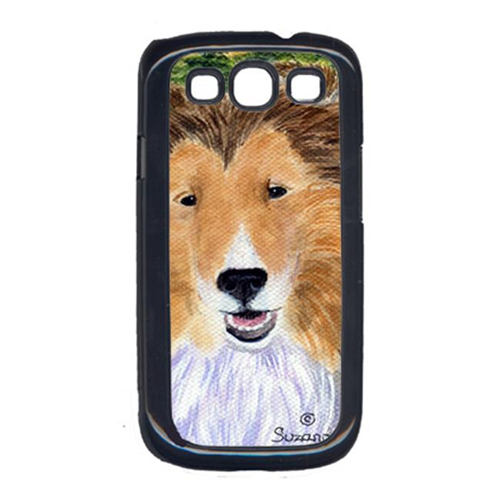 Carolines Treasures SS8141GALAXYSIII Sheltie Cell Phone Cover Galaxy S111
