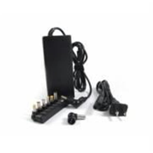iMicro PS-ADPT90W iMicro 90W Universal Notebook Adapter-Black