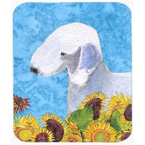 Carolines Treasures SS4116MP Bedlington Terrier Mouse Pad Hot Pad or Trivet