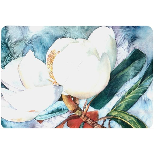 Carolines Treasures 8001MP Flower - Magnolia Mouse Pad Hot Pad Or Trivet