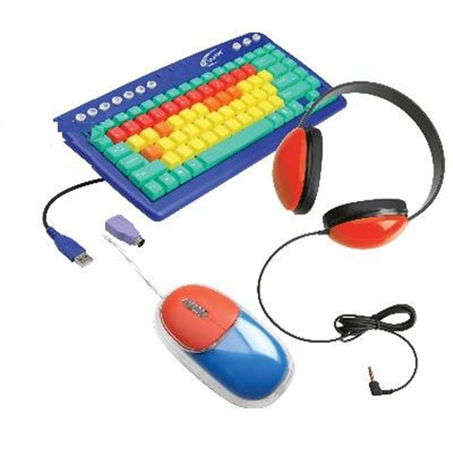 Califone International KIDSPACK Kids Computer Package