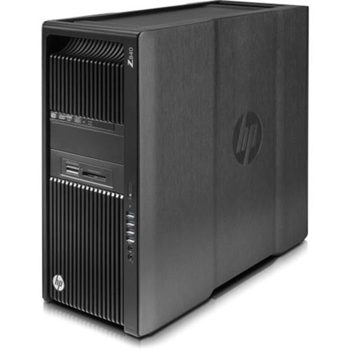 HP Commercial Specialty T4P07UT-ABA Z840 ZC3.4 256G 16G W0.063 Workstation