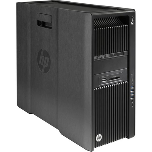 HP Commercial Specialty T4P10UT-ABA Z840 ZD2.2 1TB 16G W0.063 Workstation