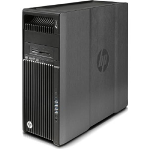 HP Commercial Specialty T4P11UT-ABA Z640 ZC3.5 256G 16G W0.063 Workstation