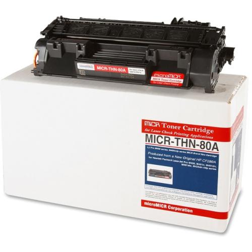 BRAND NEW Genuine HP 80A Black Laserjet Print Cartridge for LJ Pro 400 M401//M425