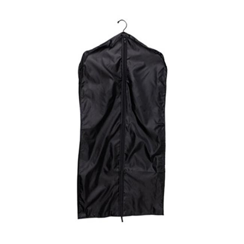 Living Healthy Products GBDRE 001 01 Large Long Dress Garment Bag Nylon In  Black