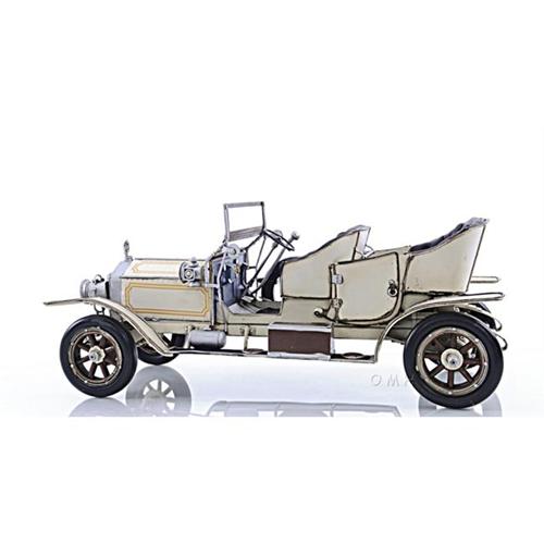 Old Modern Handicrafts AJ053 1909 Rolls Royce Ghost Edition