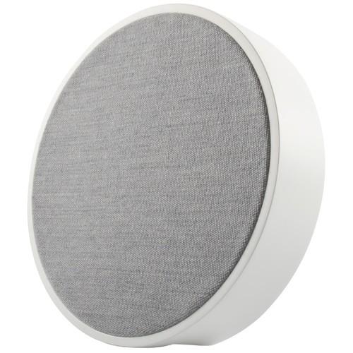 Tivoli ART Orb ORBWHT White/Gray Network Wireless Speaker With Bluetooth