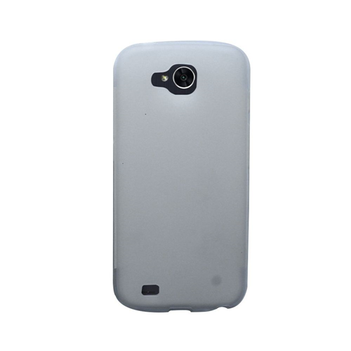 Insten Rubber Case For LG X Venture, White