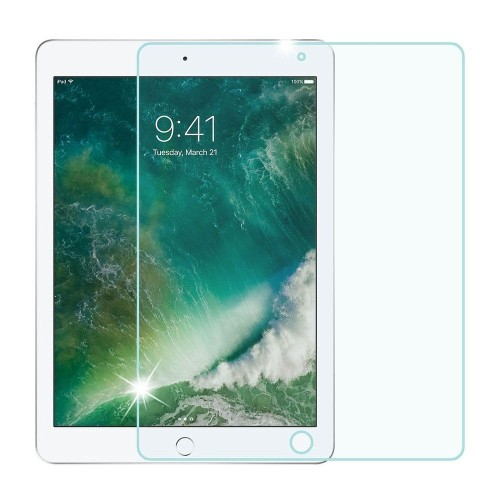 Insten Clear LCD Screen Protector Film Cover For Apple iPad Pro 10.5""