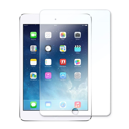 Insten Clear Tempered Glass LCD Screen Protector Film Cover For Apple iPad Mini 1/2/3