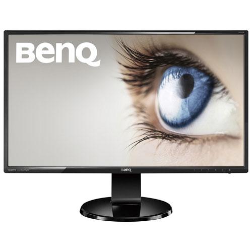 "BenQ 27"" FHD 60Hz 4ms GTG LED Monitor (GW2760HL) - Black"