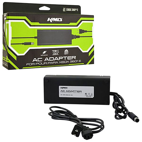 KMD AC Adapter for Xbox 360E