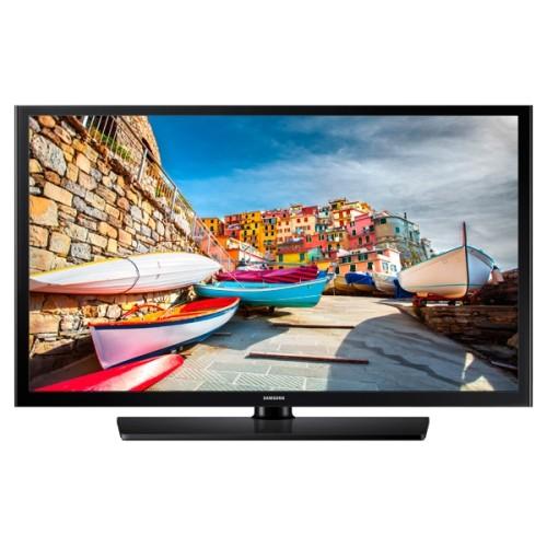 "Samsung 32"" 1366 x 768 GTG LED Monitor - Black - (HG32NE470SFXZA)"