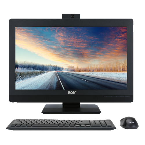 Acer Veriton Z PC (Intel Core i5 / 500 GB HHD / 4 RAM / Intel HD Graphics 530 / Windows 7) - (DQ.VNAAA.003)