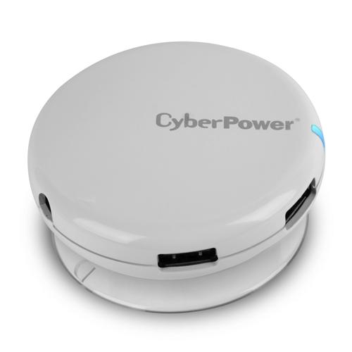 Cyberpower White 5V 3.6A AC Adapter (CPH430PW)