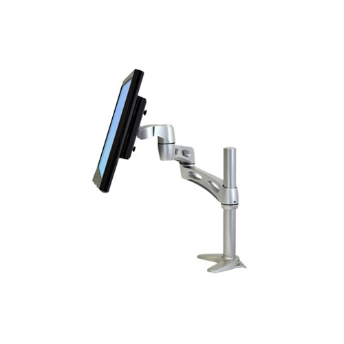 Ergotron Neo-Flex Extend LCD Arm Monitor Mount (45-235-194)
