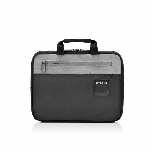 "Everki Contem Pro Laptop Sleeve Memory Foam - 11.6"" Black"