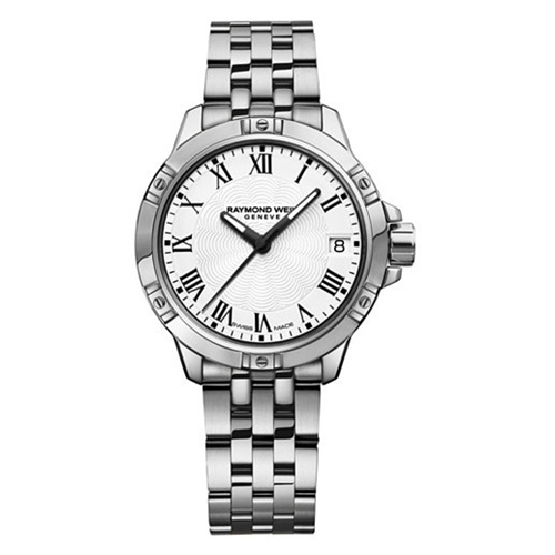 Raymond Weil 5960-ST-00300 Swiss Tango Stainless Steel Bracelet Women s  Watch - Online Only b87299f83a