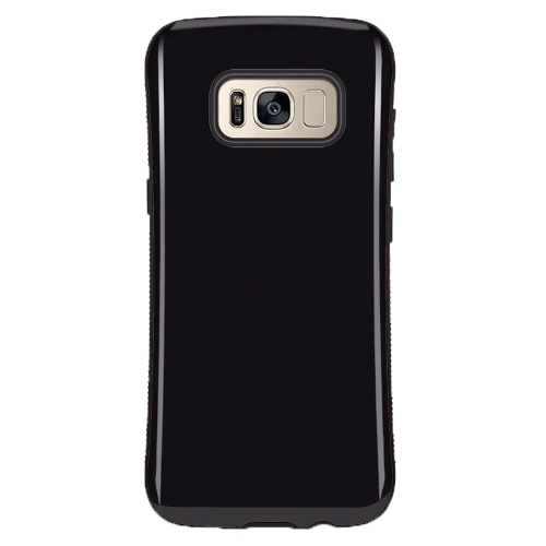 Samsung Galaxy S8+ Plus iFace Anti-Shock Protection Case - Black