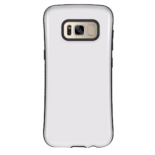 Samsung Galaxy S8+ Plus iFace Anti-Shock Protection Case - White