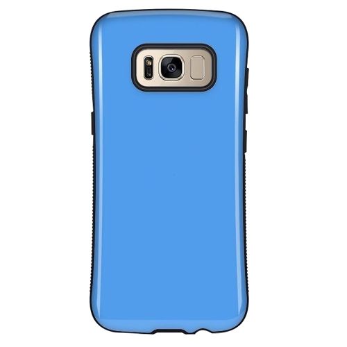 Samsung Galaxy S8+ Plus iFace Anti-Shock Protection Case - Baby Blue