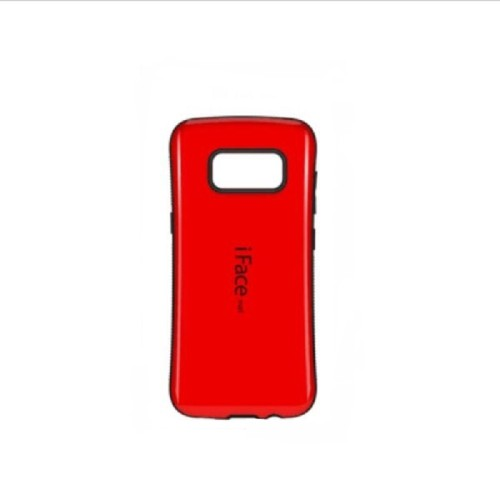 Samsung Galaxy S8 Plus iFace Anti-Shock Protection Case - Red