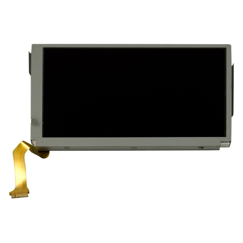 New Nintendo 3DS XL 2015 Replacement Top Upper LCD Screen Display