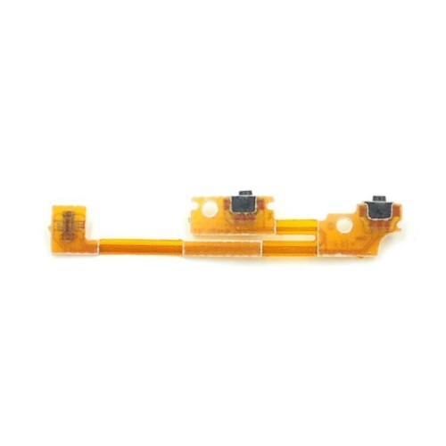 ESOURCE PARTS Flex Cable - 3DS XL,3DS,XL (30758) - Black