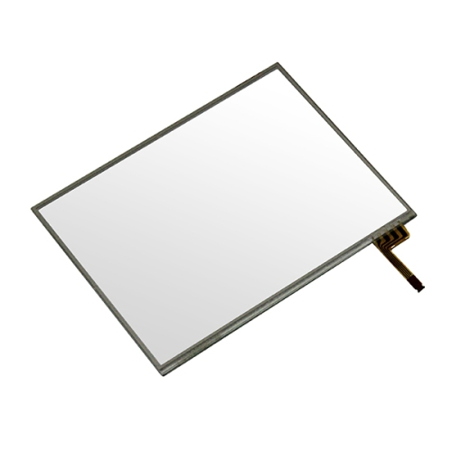 New Nintendo 3DS XL 2015 Replacement Touch Screen Digitizer