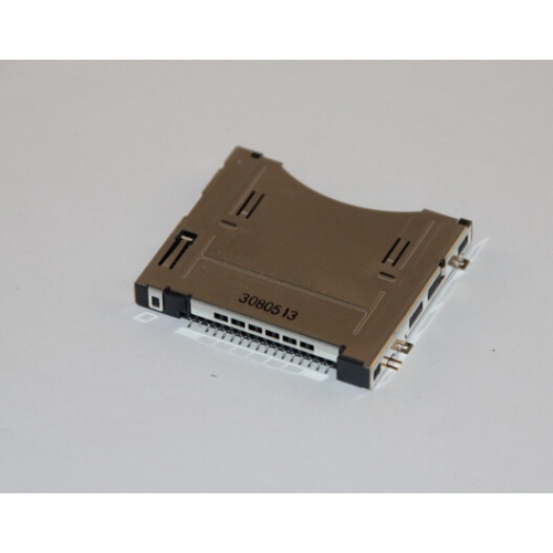 New Nintendo 3DS 3DS XL 2015 Replacement Game Cartridge Card Slot Socket Reader
