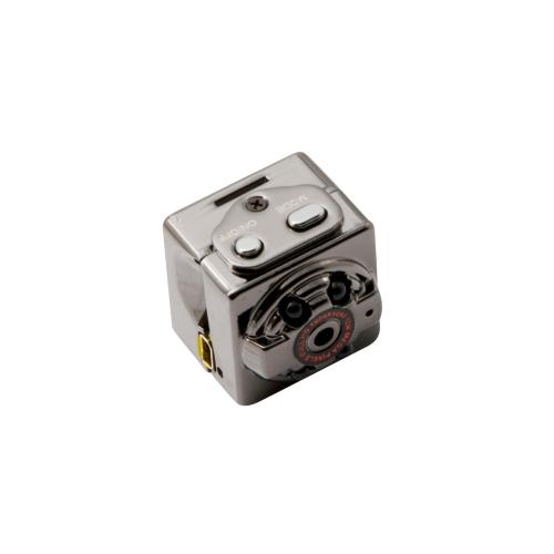 SQ8 HD 1080P Mini Car DV DVR Camera Hidden Camcorder IR Night Vision Cam 2019
