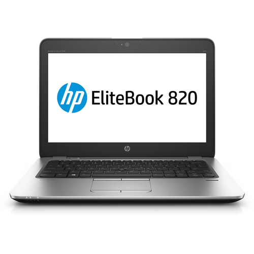"HP Elitebook 820, i5-6200U 12.5"" Wide, 4GB RAM"