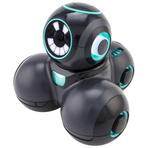 Wonder Workshop Cue Interactive Robot Toy - Grey