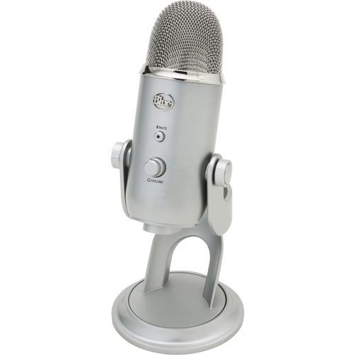 Blue Microphones Yeti Microphone