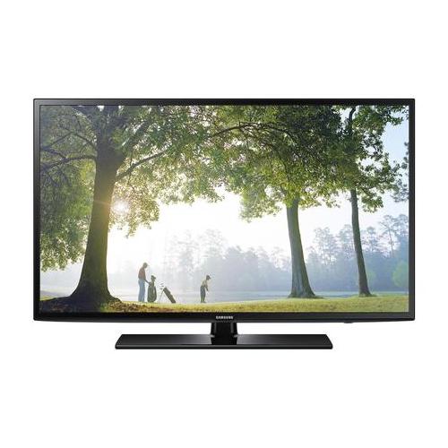 SAMSUNG UN65H6203AF 65 INCH 1080P 240 CMR LED SMART TV - REFURBISHED