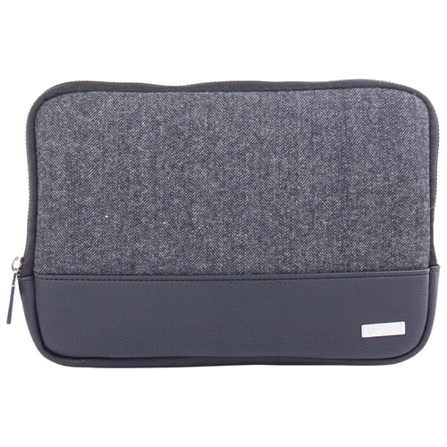 "Bugatti 14"" Laptop/Tablet Sleeve - Grey"