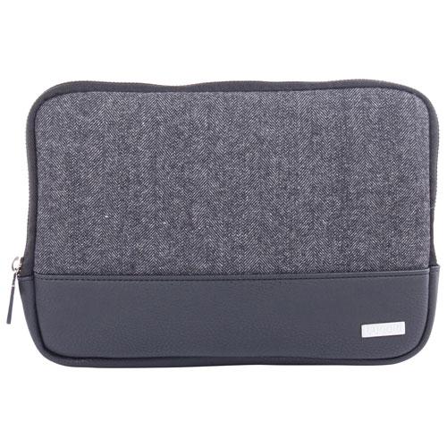 "Bugatti 14"" Laptop/Tablet Sleeve - Grey"