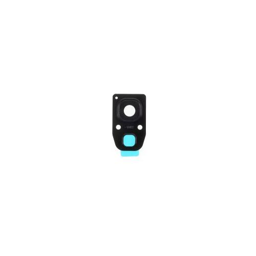Remplacement Protection de lentille de caméra pour Samsung Galaxy A5 A520 2017 - Noir