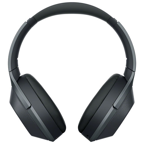 Sony Over-Ear Noise Cancelling Bluetooth Headphones