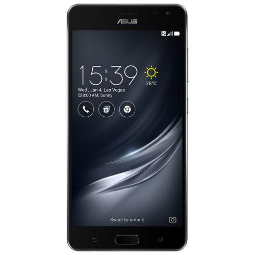 ASUS ZenFone AR 64GB - Black - Unlocked