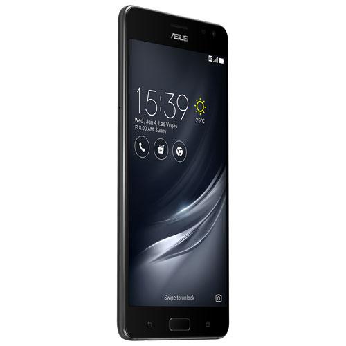 ASUS ZenFone AR 64GB - Black - Unlocked | Best Buy Canada