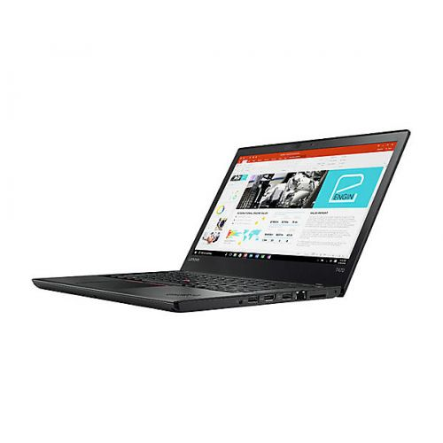 Lenovo ThinkPad T470 20JM0009CA - Intel Core i5 (6th Gen) i5-6300U 2.40 GHz - 8GB DDR4 SDRAM - 256GB SSD - Windows 7