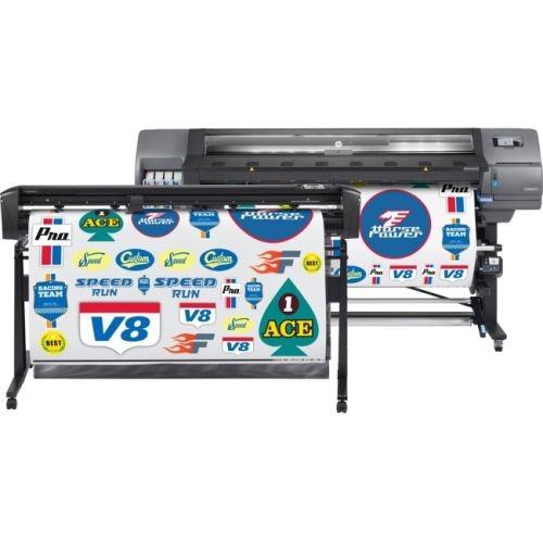 """HP Latex 335 Inkjet Large Format Printer - 64"""" Print Width - Color"""