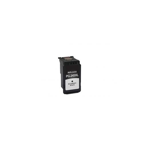 Black Ink Cartridge for Canon PG-245XL (DPCPG245XLCA)