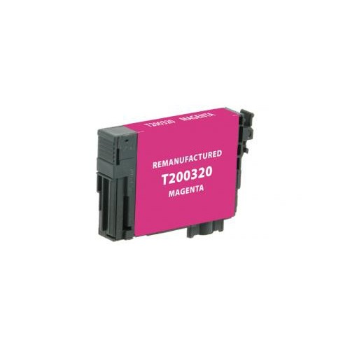 Remanufactured Magenta Ink Cartridge for Epson T200320 (EPC200320)