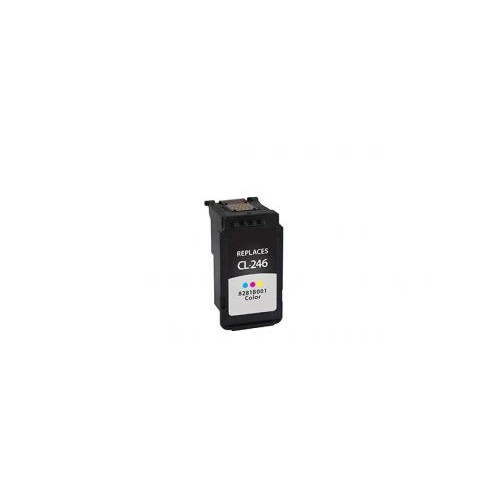 Color Ink Cartridge for Canon CL-246 (DPCCL246CA)