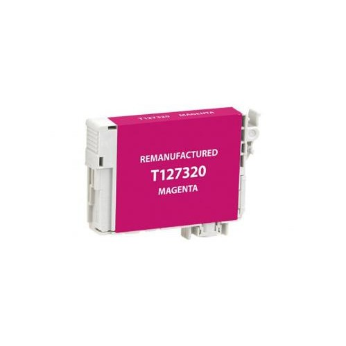 Remanufactured Magenta Ink Cartridge for Epson T127320 (EPC27320)