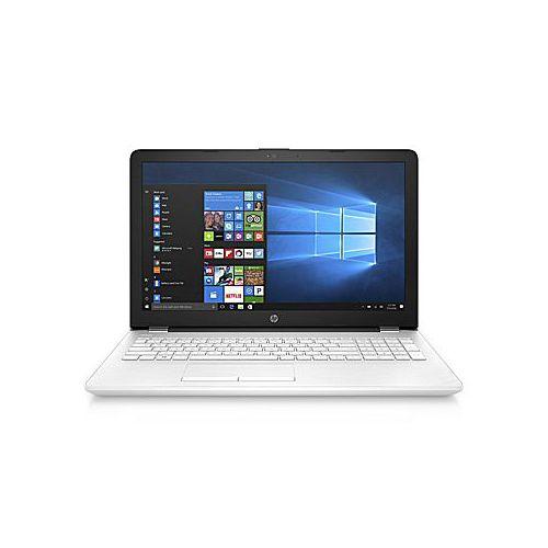 Hp 15-bw060ca Notebook Pc - Amd Dual-core A6-9220 2.5ghz - 8gb Ram - 1tb Hdd - 802.11b/g/n/ac - 10/100/1000 Gbe Lan