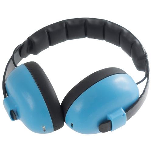 6a2cda08bd Baby Banz Bluetooth Mini Earmuffs - 3+ Months - Blue   Baby Earmuffs ...